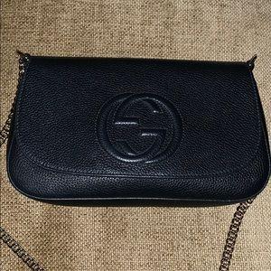 Medium Gucci Soho Bag